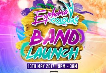 Euphoria Colours Launch