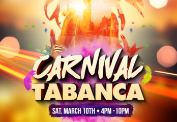 Carnival Tabanca Afternoon Party