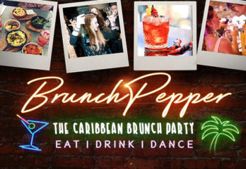 The Brunchpepper Experience