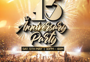 15 – The Anniversary Party