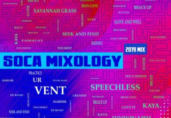Soca Mixology 2019